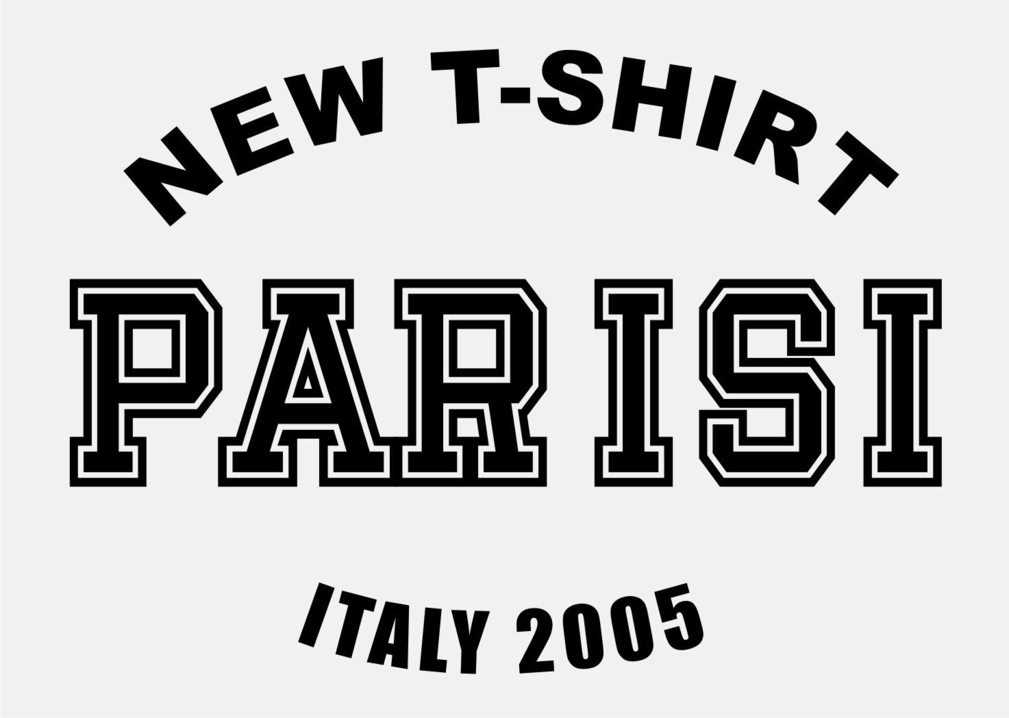 ParisiTshirt